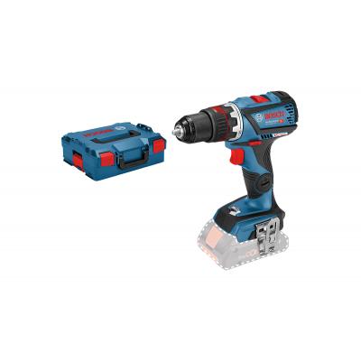 Bosch Bor-/Skrumaskin GSR 18V-60 FC i L-BOXX