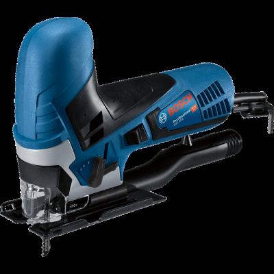 Bosch stikksag GST 90 E verktøy.no