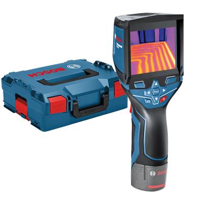 Bosch termokamera GTC 400 C Solo i L-BOXX med håndrem verktøy.no