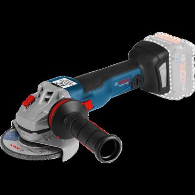 Bosch vinkelslipere GWS 18V-10 C i L-BOXX