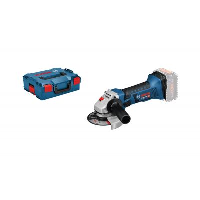 Bosch Batteridrevet vinkelsliper GWS 18-125 V-LI Professional