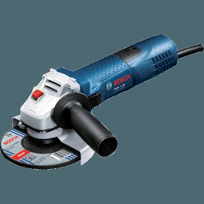 Bosch Vinkelsliper GWS 7-125 Professional