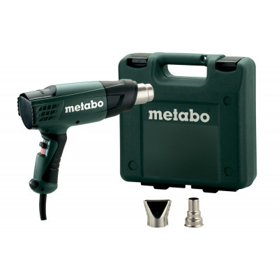 Metabo Varmluftpistol H 16-500