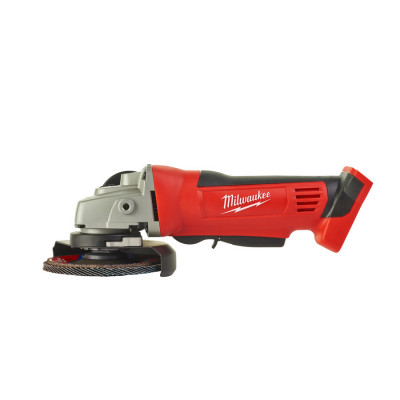 MILWAUKEE VINKELSLIPER HD18 AG-125-0