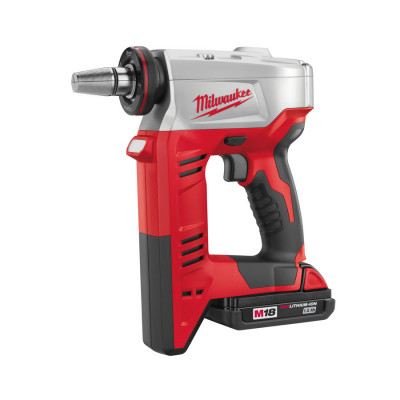 Milwaukee HD18 PXP