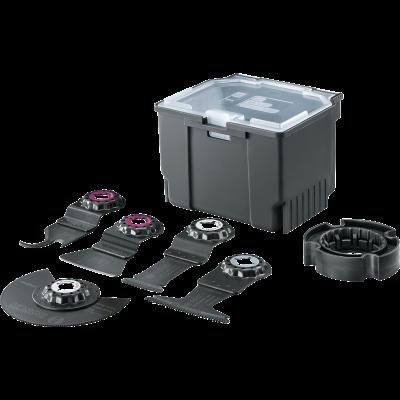Bosch RB – Starlock M&M Flooring 6 deler sett verktøy.no