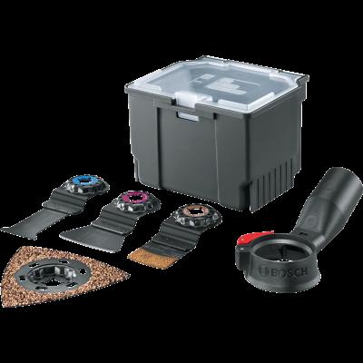 Bosch RB – Starlock M&M Flisle 5 deler sett