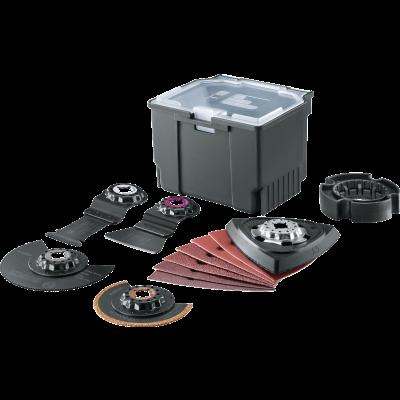 Bosch RB – Starlock M&M Universal 12 deler sett