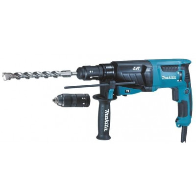 Makita Borhammer HR2631FTJ SDS-Plus