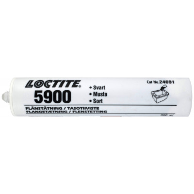 Loctite Flenstetting silikon 5900 300ml