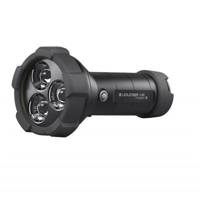 LED Lenser Lommelykt i18R