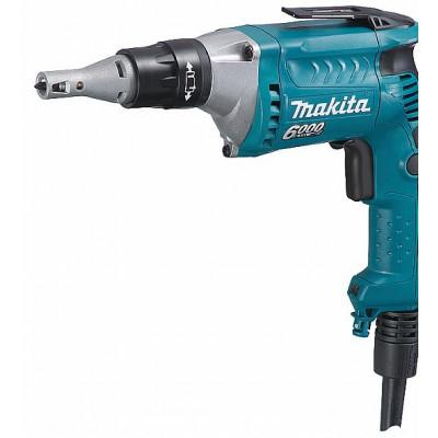 Makita FS6300 Gipsskrutrekker 570W