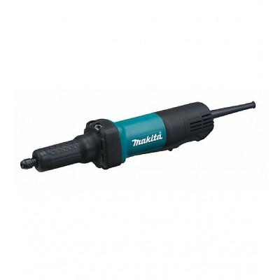 Makita 230V GD0600 rettsliper 6mm verktøy.no