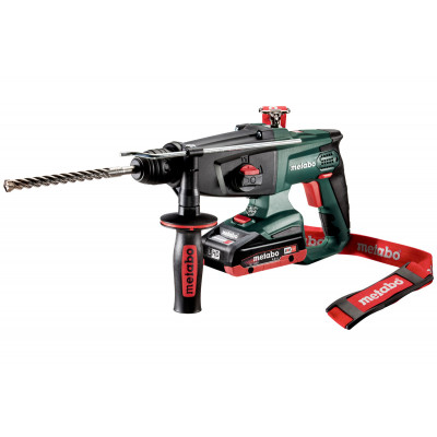 Metabo Borhammer KHA 18 LTX SDS-Plus