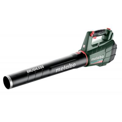 Metabo 18V LB LTX BL Løvblåser Uten batteri & lader