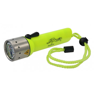 Led Lenser D14 Dykkerlykt