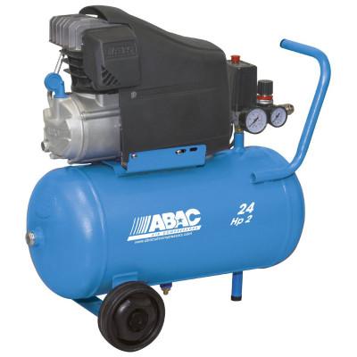 ABAC Stempelkompressor LINE L20 2Hp