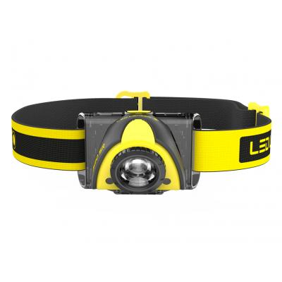 LED Lenser Hodelykt iSEO 3