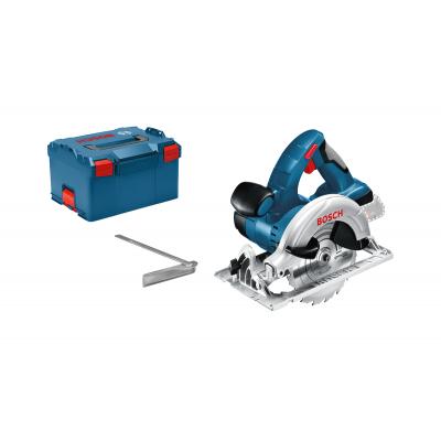 Bosch sirkelsag GKS 18 V-LI Professional solo verktøy.no