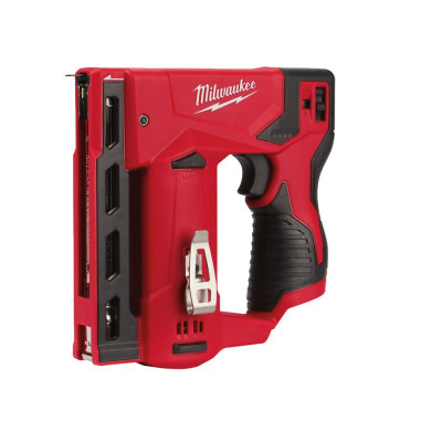 MILWAUKEE STIFTEPISTOL M12 BST-0