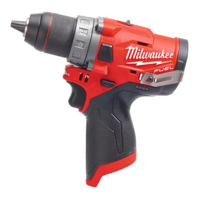 Milwaukee bor- og skrutrekker M12 FDD-0 verktøy.no