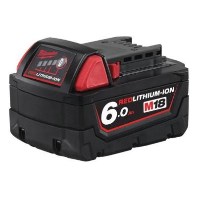 Milwaukee M18™ B6 18V 6.0Ah Batteri