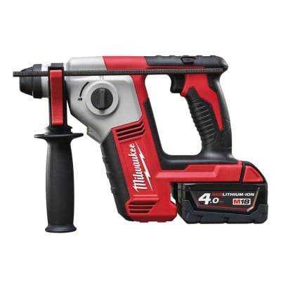 Milwaukee M18™ Kompakt SDS Plus Borhammer