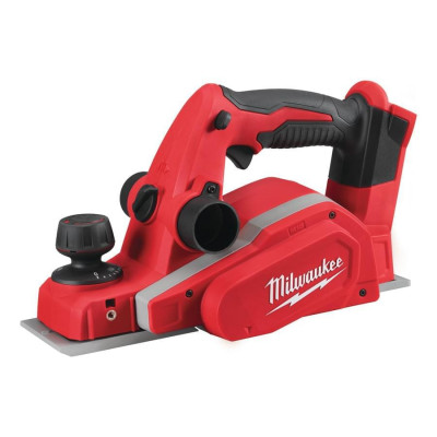 Milwaukee M18™ Høvel BP-0