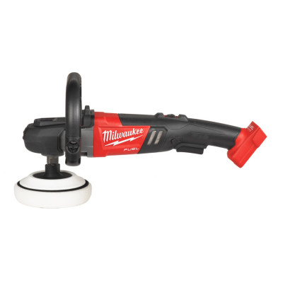 Milwaukee M18 Fuel™ poleringsmaskin FAP180-0X verktøy.no