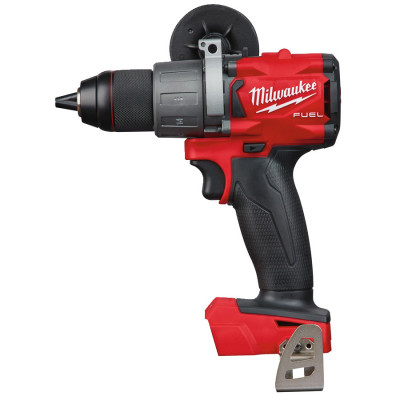 Milwaukee 18V FUEL™ Bor-/skrutrekker i HD Box M18 FDD2-0X