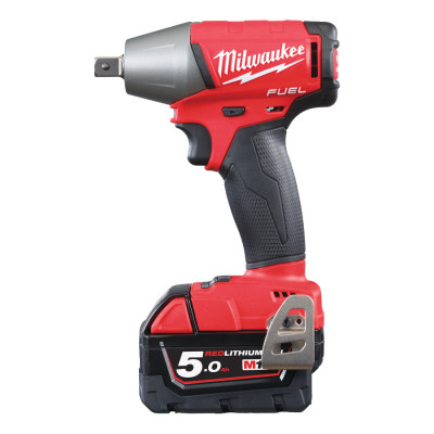 "Milwaukee 18V Muttertrekker ½"" M18 FIWP12-502X"
