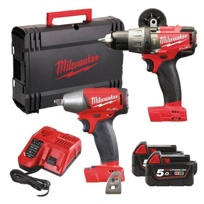 Milwaukee M18 FUEL™ POWERPACK FPP2B