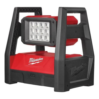 Milwaukee M18 LED Områdebelysning HAL-0