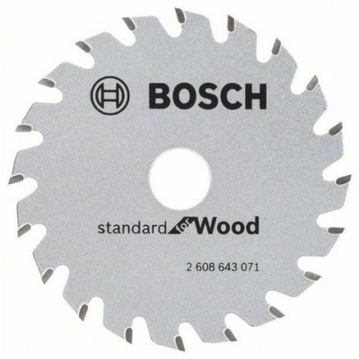 BOSCH BOSCH SIRKELSAGBLAD OPTILINE WOOD 85 x 15 x1,1x20 mm