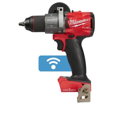 Milwaukee 18V FUEL™ ONE-KEY™ bor-/skrutrekker i HD Box M18 ONEDD2-0X verktøy.no