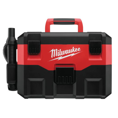 Milwaukee M18 VC-0 kompakt støvsuger