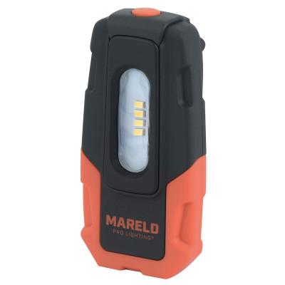 Mareld Håndlampe Giga 200 RE