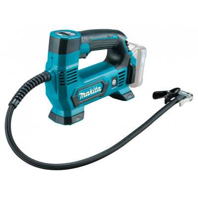 Makita Kompressor 8,3 Bar MP100DZ uten batteri & lader