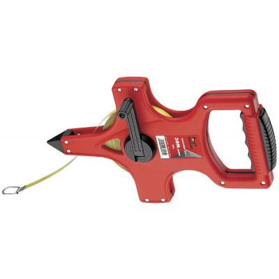 Teng Tools stålmålebånd i ramme MTS30 / MTS50 verktøy.no