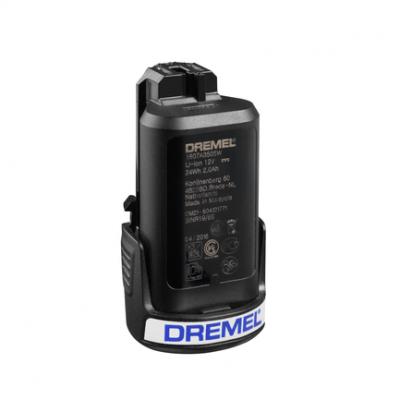 DREMEL 880 12 V LI-ION BATTERIPAKKE (880)