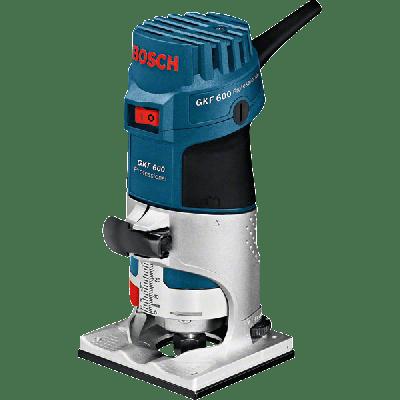 BOSCH kantfres GKF 600 Professional verktøy.no