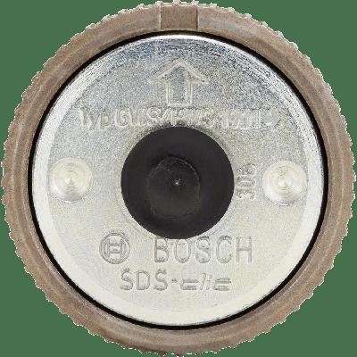 BOSCH SDS clic Quick låsemutre M14