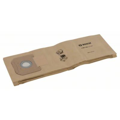 Bosch papirfilterpose 5 pk verktøy.no