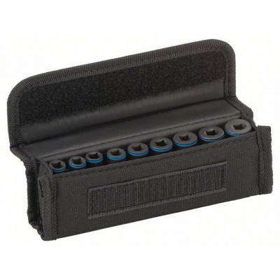 BOSCH Impact Control hylsesett (6mm til 14mm)