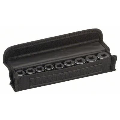 BOSCH Impact Control hylsesett (7mm til 19mm)