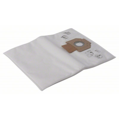 Bosch Fleece filterposer (støvpose) for GAS 15-20 L