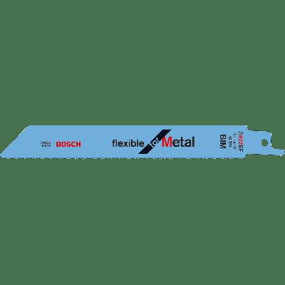 Bosch S 922 EF Flexible for Metal bajonettsagblader verktøy.no