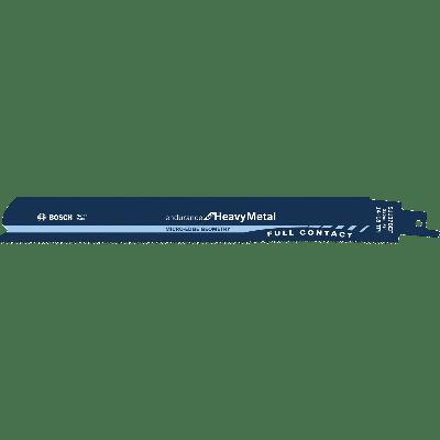 BOSCH S 1127 BEF Endurance for Heavy Metal bajonettsagblader