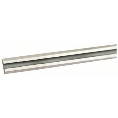 BOSCH Vendbare høvelkniver i hardmetall (L82,4mm) 10 stk