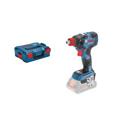 Bosch 18V slagtrekker GDX 18V-200 C I L-BOXX uten batteri & lader verktøy.no